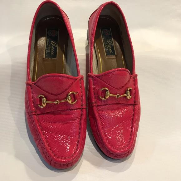 f51c1473090 Gucci Shoes - Gucci Women 1953 Horsebit Loafer 36 1 2